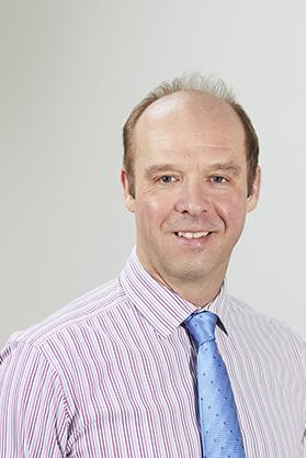 David Hawkins BSc (Hons), CBiol, MBiol, MRQA