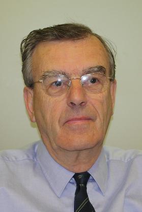 John Geary FCA