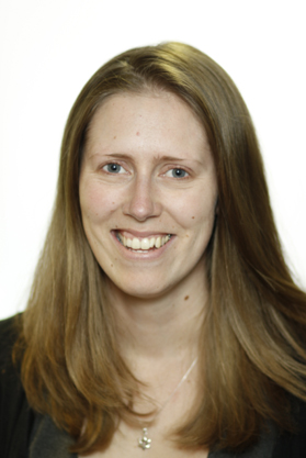 Rebecca Dodds