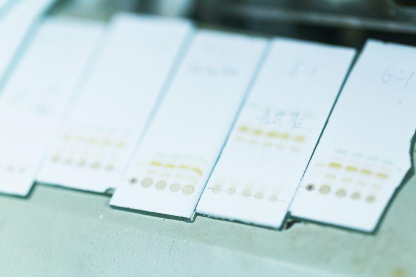 TLC & Paper Chromatography