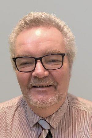 John Welch CChem FRSC MRQA