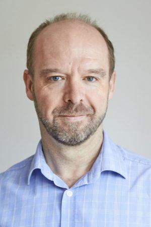 David Hawkins CBiol, MBiol, MRQA
